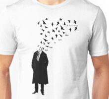 Just Like Flying Unisex T-Shirt