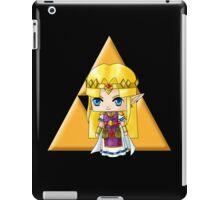 Chibi Zelda iPad Case/Skin