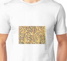 twinkle lights gold bokeh  Unisex T-Shirt