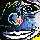 Diamond man by Trent Shy