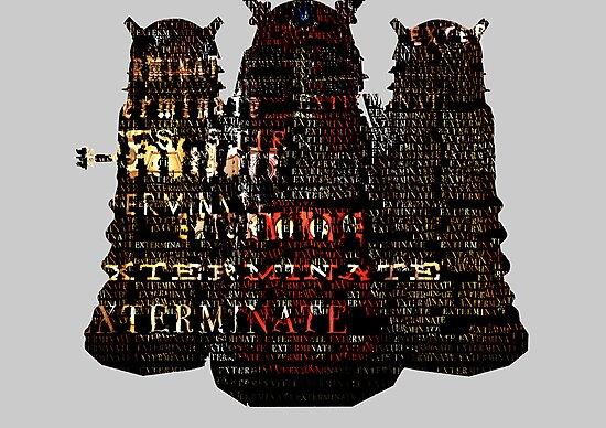Exterminate by Ashley Duke