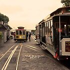 Trolly Cars by LILKULKA