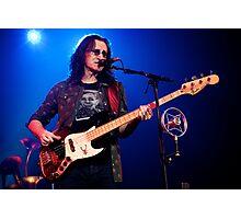 Rush 3 Photographic Print