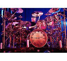 Rush 1 Photographic Print