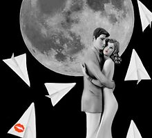 ❤‿❤ PAPER MOON~ BONITA'S VERSION WITH ANIMATION ❤‿❤ by ✿✿ Bonita ✿✿ ђєℓℓσ