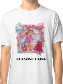Growing Pains Part 1 Classic T-Shirt