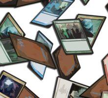 Magic the Gathering: Makin' It Rain Cards Sticker