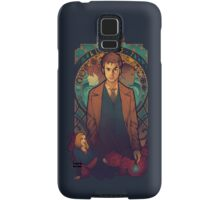 Allons-y - IPHONE CASE Samsung Galaxy Case/Skin