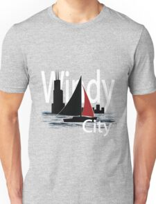 Windy City Unisex T-Shirt