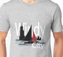Windy City Unisex T-Shirt
