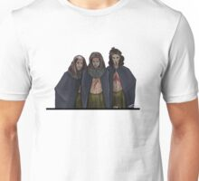 Discaztecs Unisex T-Shirt