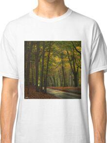 Mistaken identity Classic T-Shirt