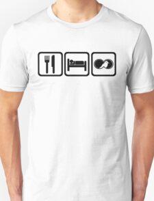 Funny Birdwatching T Shirt T-Shirt