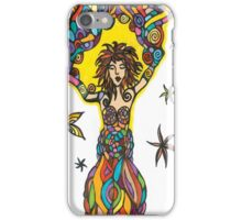 """Light"" for iPod/iPhone iPhone Case/Skin"