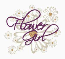 Flower Girl by Jeff East