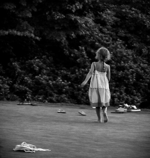 In Her Own Little World by Nevermind the Camera Photography