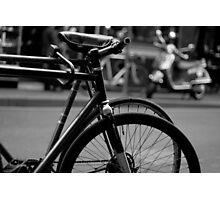 Transport Photographic Print