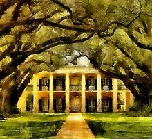Dixie Land by SuddenJim