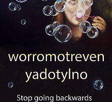 motivational poster #3 by Elisabeth Dubois