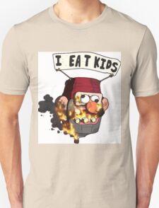 "GRAVITY FALLS ""I HEART KIDS"" T-Shirt"