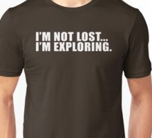 Hiker's Excuse Unisex T-Shirt