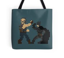 When Gotham Is Ashes You Have My Permission To Die. Tote Bag