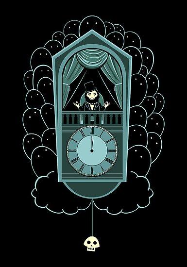 Ghosts by Teo Zirinis