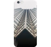 Golden Facade iPhone Case/Skin