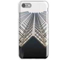 Golden Facade iPhone Case/Skin