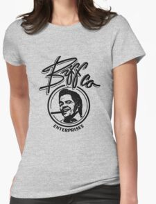 Biff Co. Womens Fitted T-Shirt