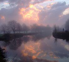 It's A New Dawn - It's A New Day - It's A New Year by mobydoc