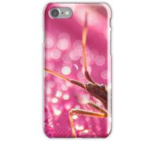 Cricket iPhone Case/Skin