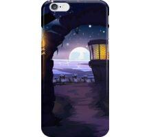 Watchtower iPhone Case/Skin