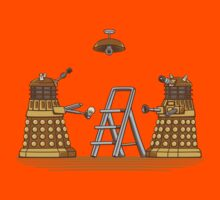 Dalek DIY Kids Clothes