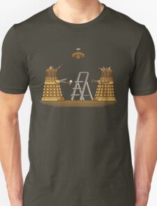 Dalek DIY T-Shirt