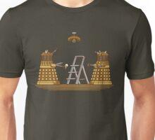 Dalek DIY Unisex T-Shirt