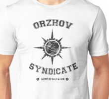 Orzhov Syndicate Guild Unisex T-Shirt