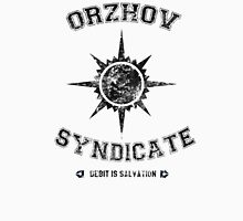 Magic the Gathering: Orzhov Syndicate Guild Unisex T-Shirt