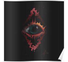 Eye II Poster