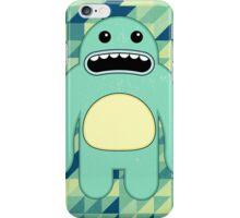 Monster Mosaic iPhone Case/Skin