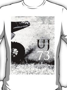 UJjr73 T-Shirt