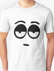 Funny Faces Unisex T-Shirt