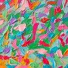 Joy #3 by Emelie Coffey
