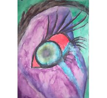 All Seeing Eye Photographic Print