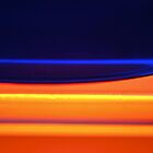 Blue Orange by Nick Winfield
