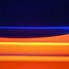 Blue Orange by Nick Winfield