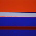 Line Abstract 1 by Nick Winfield