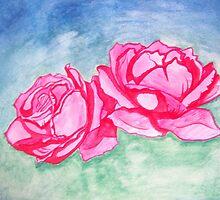 Roses by MollyRose Morgan