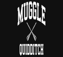 Quidditch Kids Clothes