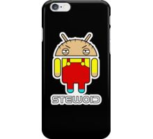Stewoid iPhone Case/Skin
